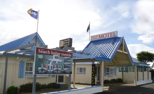 hotel Beach Lodge Motel