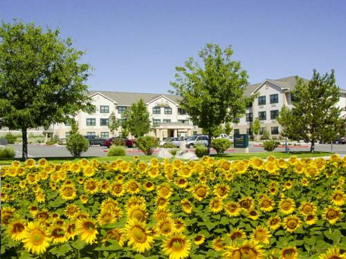hotel Extended Stay America - Reno - South Meadows