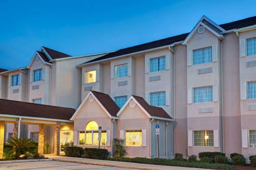 hotel Microtel Inn and Suites by Wyndham - Lady Lake/ The Villages