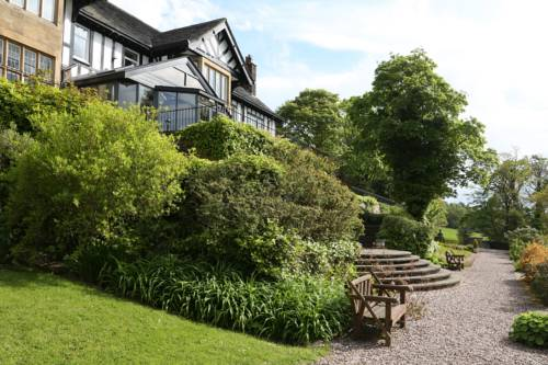 hotel Best Western Higher Trapp Country House Hotel