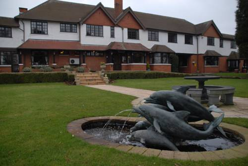 hotel Grimstock Country House Hotel