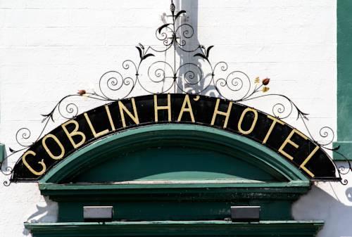 hotel Goblin Ha'