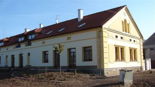 hotel Pension Smetanuv statek