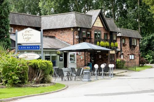 hotel Fairways Lodge & Leisure Club