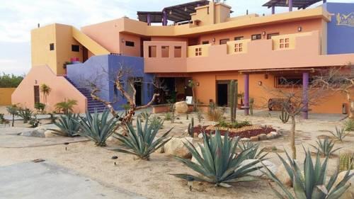 hotel Las Terrazas del Cortés