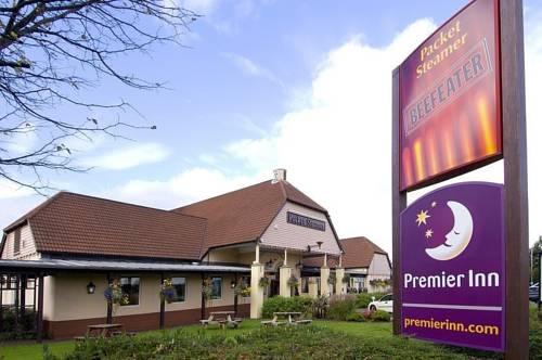 hotel Premier Inn Liverpool North