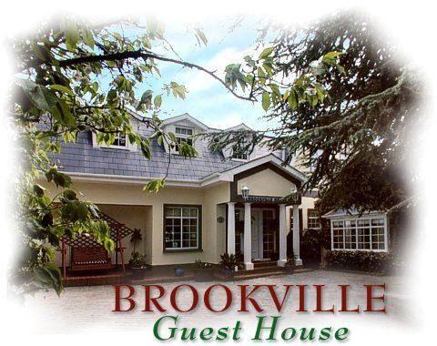 hotel Brookville House