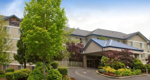hotel Fairfield Inn & Suites Portland West Beaverton