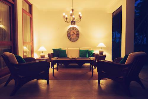 hotel Ranna House