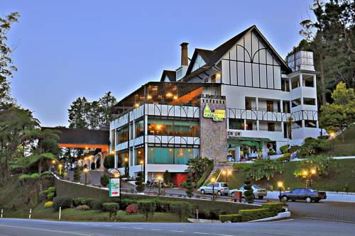 hotel Casadela Rosa