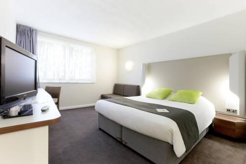 hotel Campanile Bradford