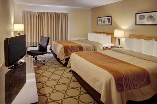 hotel Comfort Inn Corner Brook