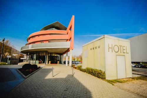 hotel Hotel Bokan Exclusiv