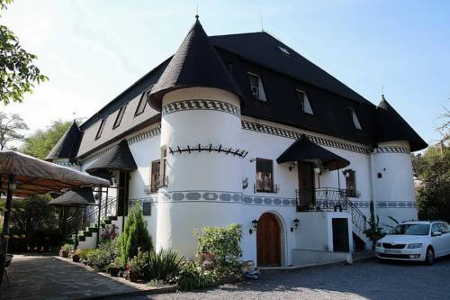 hotel Kaštieľ Bocian