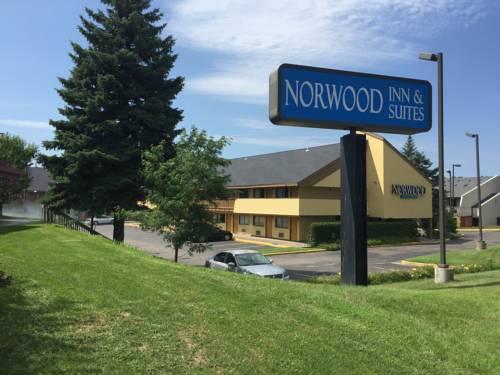 hotel Norwood Inn & Suites