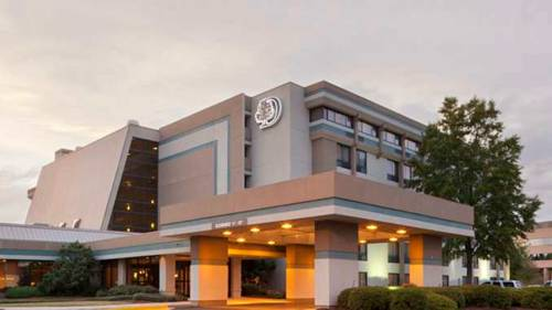 hotel DoubleTree by Hilton Augusta