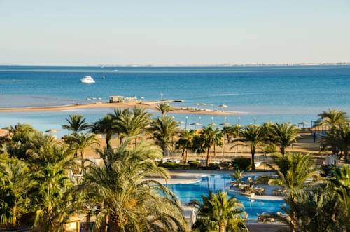 hotel Labranda Club Paradisio El Gouna