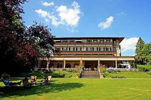 hotel Golfhotel Kaiserin Elisabeth
