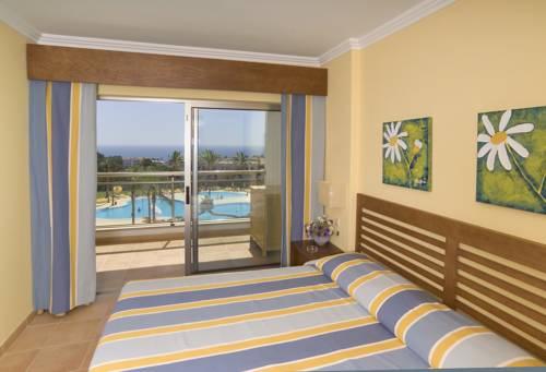 hotel Aparthotel Alto da Colina