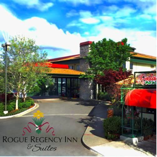 hotel Rogue Regency Inn & Suites