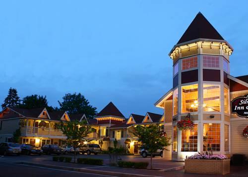 hotel Silverton Inn & Suites