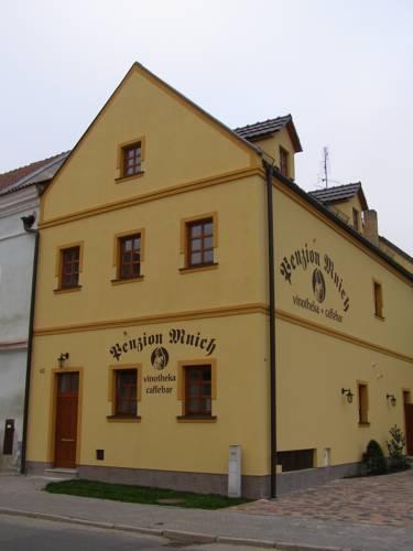hotel Penzion Mnich