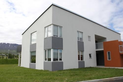 hotel Akureyri Holiday Apartments
