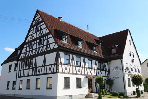 hotel Hotel Gasthof Rössle
