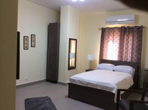 hotel Sakan 275