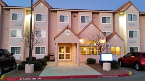 hotel Studio 6 El Paso West