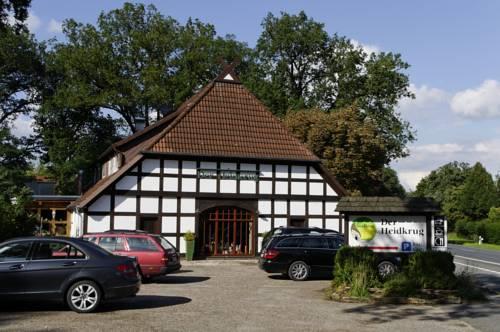 hotel Der Heidkrug