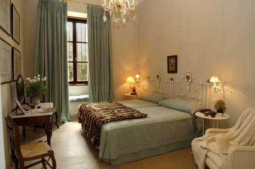hotel Casa Viña de Alcántara