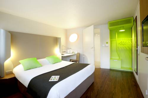 hotel Campanile Lille Nord Wasquehal
