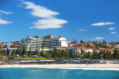 hotel Crowne Plaza Coogee Beach