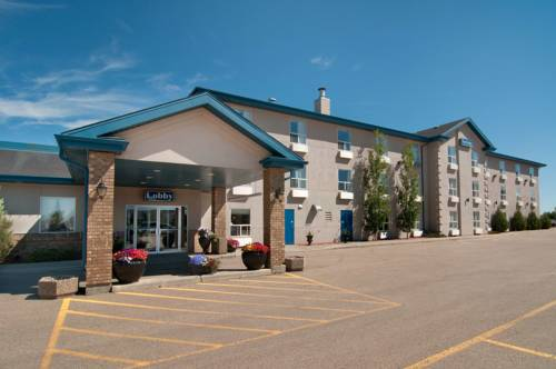 hotel Travelodge Stony Plain