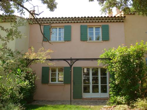 hotel Holiday home Golf de St Endreol Luciano La Motte en Provence
