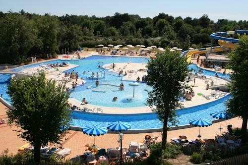 hotel Villaggio Turistico Europa