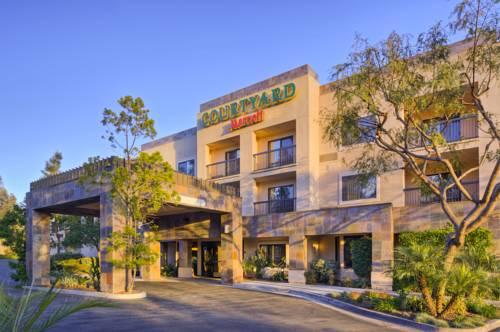 hotel Courtyard San Diego Carlsbad