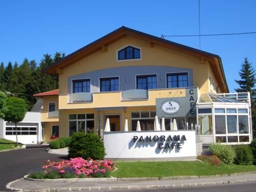 hotel Pension Panoramablick
