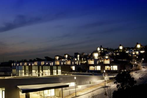 hotel Lotte Jeju Resort Art Villas
