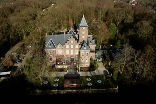 hotel Kasteel de Wittenburg