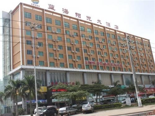 hotel Blue-Sea Sunny Hotel