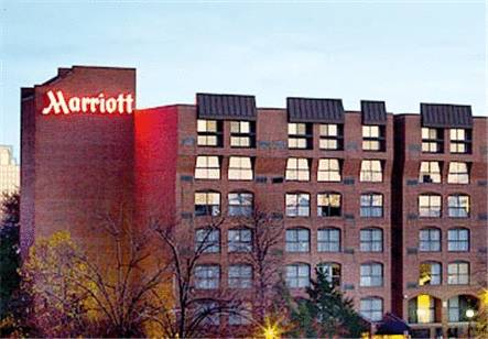 hotel Marriott Providence Downtown