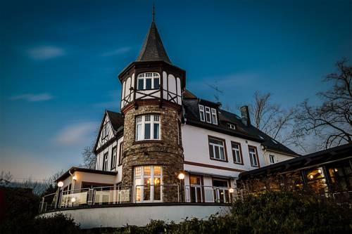 hotel Golfhotel Denzerheide