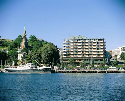 hotel Quality Hotel Klubben