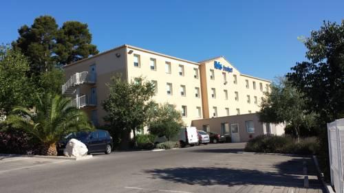 hotel Ibis Budget Marseille Valentine