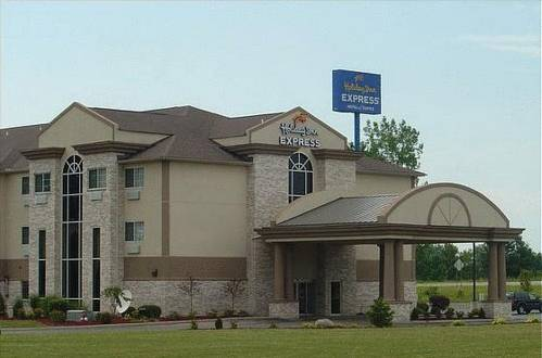 hotel Holiday Inn Express Hotel & Suites Bucyrus