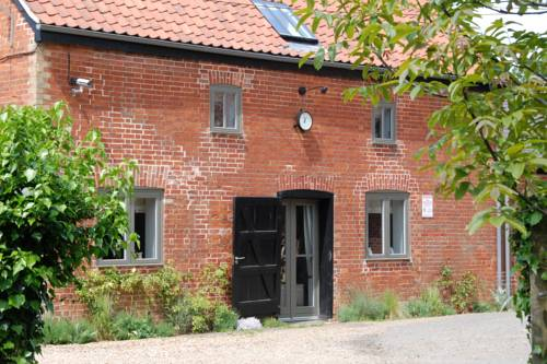 hotel Fullers Hill Cottages