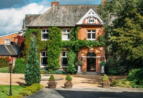 hotel Ardencote
