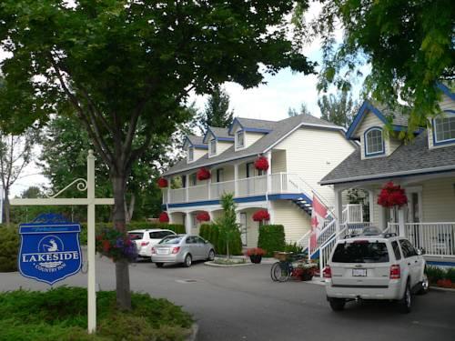 hotel Lakeside Country Inn